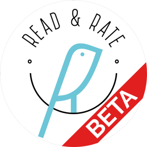 read&rate logo